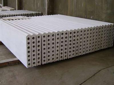 GM硅镁空心轻质隔墙板